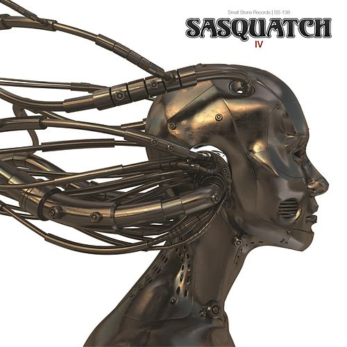 Play & Download Iv by Sasquatch | Napster