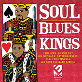 Soul Blues Kings by Various Artists