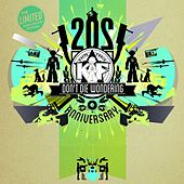 Dont Die Wondering - 20 Years Of Kniteforce - EP by Various Artists