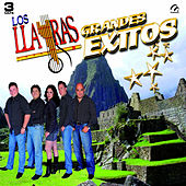 Grandes Éxitos by Los Llayras