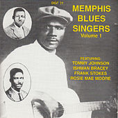 Play & Download Memphis Blues Singers, Vol. 1 by Various Artists | Napster
