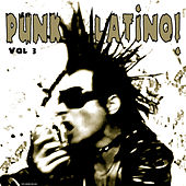 Play & Download Punk Latino Vol. 3 by Various Artists | Napster