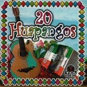 20 Huapangos by Various Artists