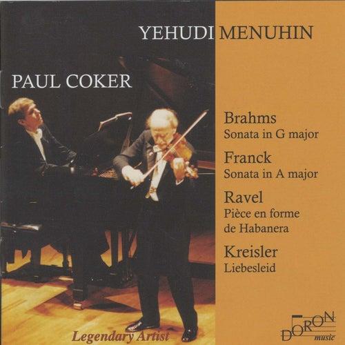 Play & Download Legendary Artist by Yehudin Menuhin | Napster
