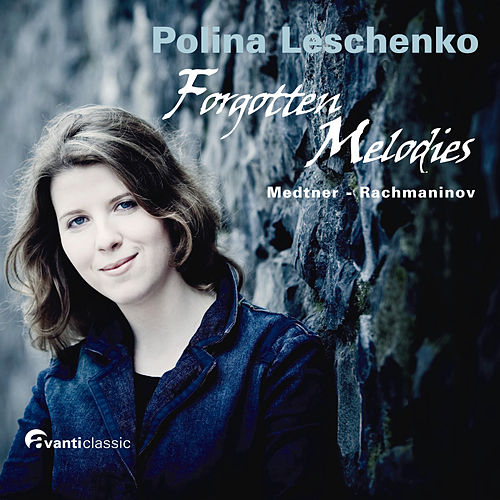 Play & Download Forgotten Melodies by Polina Leschenko | Napster