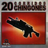 20 Corridos Chingones by Various Artists