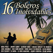 Play & Download 16 Boleros Inolvidables by Various Artists | Napster