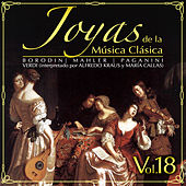 Joyas de la Música Clásica Vol. 18 by Various Artists