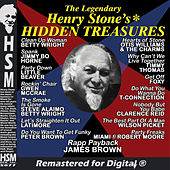 Henry Stone's Hidden Treasures by Various Artists