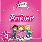 Play & Download Music 4 Me – Personalised Songs & Stories for Amber by Peter Samuels | Napster