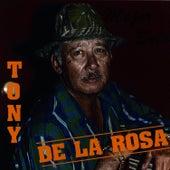 Mejor Solo by Tony De La Rosa
