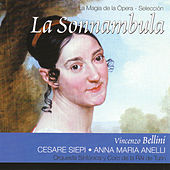 Bellini: La Sonnambula by Various Artists