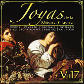 Joyas de la Música Clásica Vol. 17 by Various Artists