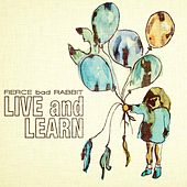 Live and Learn EP by Fierce Bad Rabbit