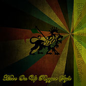 Play & Download Move On Up Reggae Style by Various Artists | Napster