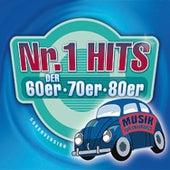 Nr. 1 Hits der 60er, 70er & 80er. Musik für Unterwegs by Various Artists
