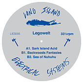 Play & Download Sark Island Acid by Legowelt | Napster