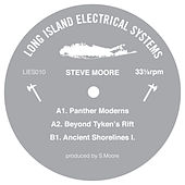 Play & Download Panther Moderns by Steve Moore | Napster