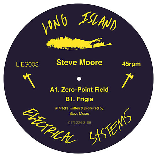 Play & Download Zero-Point Field by Steve Moore | Napster