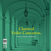 Play & Download Classical Violin Concertos by Kammerorchester Berlin | Napster