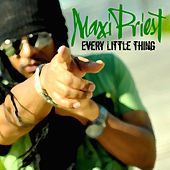 Every Little Thing -Single von Maxi Priest