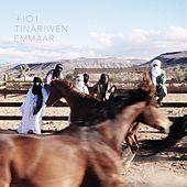 Chaghaybou by Tinariwen