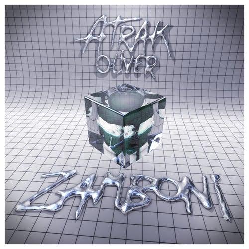 Play & Download Zamboni by A-Trak | Napster