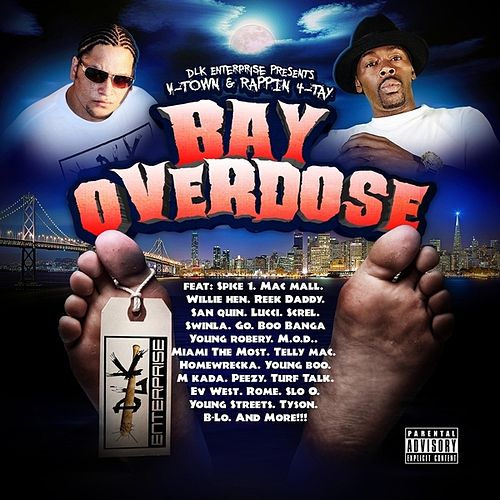 Play & Download Bay Overdose by Various Artists | Napster