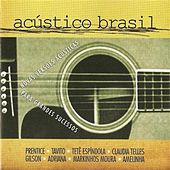 Acústico Brasil by Various Artists