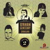 Orhan Gencebay Şarkıları, Vol. 2 by Various Artists