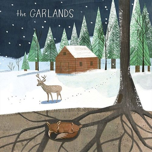 Play & Download Christmas Song / I Don't Intend To Spend Christmas Without You by The Garlands | Napster