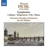 Play & Download PICHL: Symphonies by Toronto Camerata | Napster