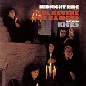 Play & Download Midnight Ride by Paul Revere & the Raiders | Napster