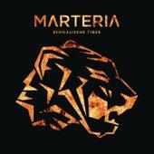 Bengalische Tiger by Marteria