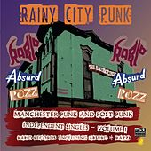 Rainy City Punks (Manchester Punk and Post Punk Independent Singles) by Various Artists