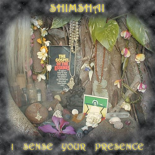 Play & Download I Sense Your Presence (Remastered) by Shimshai | Napster