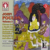 Foulds: Undine, Chinese Suite & Miniature Suite by BBC Concert Orchestra