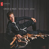 Play & Download Circus & Magic by Reinis Zarins | Napster