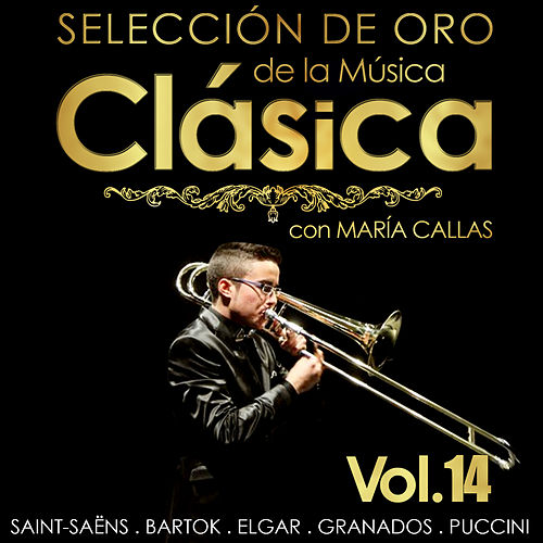 Play & Download Selección de Oro de la Música Clásica. Vol. 14 by Polifónica de Música Clásica de Barcelona | Napster