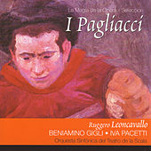 Leoncavallo: I Pagliacci by Various Artists