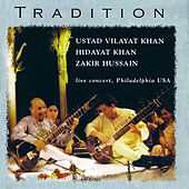 Play & Download Tradition by Zakir Hussain | Napster