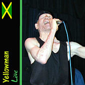 Play & Download Live by Yellowman | Napster