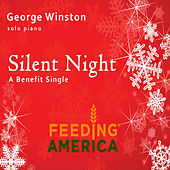 Silent Night - A Feeding America Benefit by George Winston