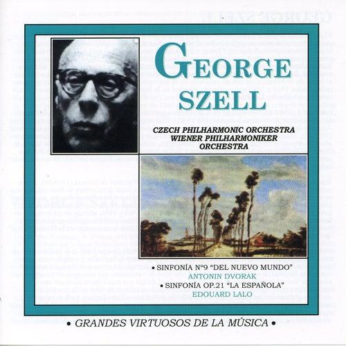 Grandes Virtuosos de la Música: George Szell by George Szell