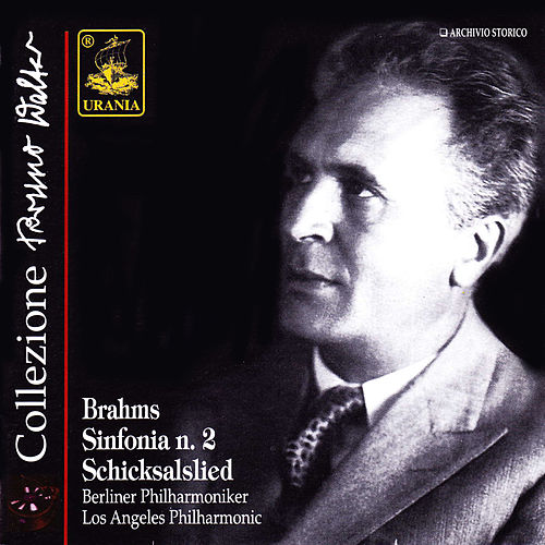 Play & Download Walter Conducts Brahms: Symphony No. 2 by Bruno Walter | Napster