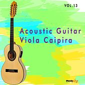 Play & Download Acoustic Guitar e Viola, Vol.13 by Various Artists | Napster