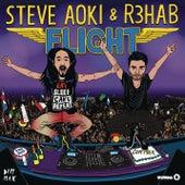 Flight by Steve Aoki