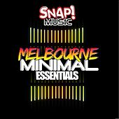 Melbourne Minimal Essentials by Various Artists