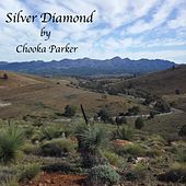 Silver Diamond by Chooka Parker