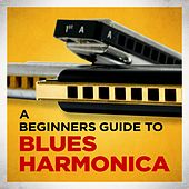 A Beginners Guide to Blues Harmonica by Various Artists